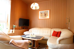 Sport-line GbR Appartment 1